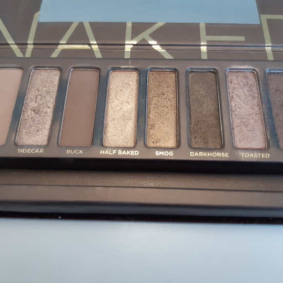 Urban Decay Other - Original Urban Decay Naked Palette